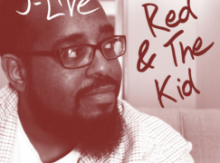J-Live – Red & The Kid