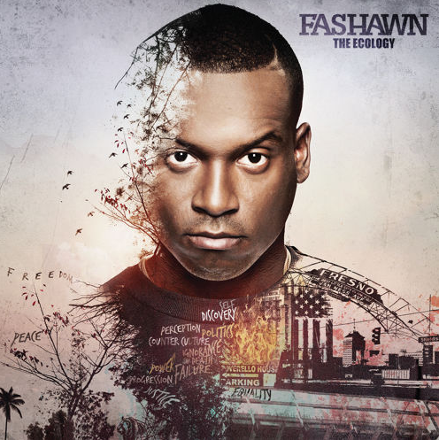 Fashawn : Something To Believe In ft. Nas & Aloe Blacc