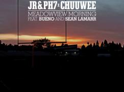JR & PH7 & Chuuwee : Meadowview Morning