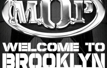 M.O.P. – Welcome 2 Brooklyn (Remix) ft. Maino