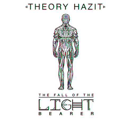 Theory Hazit - Honorable Mentions ft. Johaz (of Dag Savage)