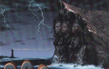 O.G.C. – Hurricane Starang