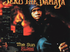 Jeru The Damaja – You Can't Stop The Prophet