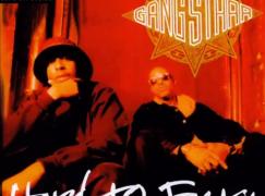 Gang Starr – Suckas Need Bodyguards