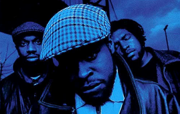 The Roots – Silent Treatment (Black Thought's '87 You And Yours Remix)