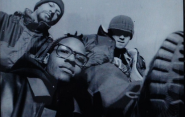 Finsta Bundy - Feel The High Pt. II (prod. Da Beatminerz)