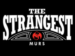Murs – The Strangest (prod. Curtiss King)