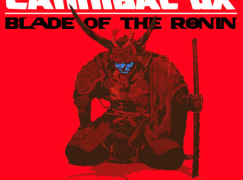 Cannibal Ox – Blade Of The Ronin (LP Stream)