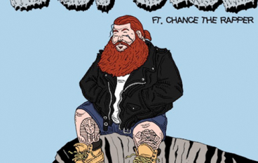 Action Bronson – Baby Blue ft. Chance the Rapper (prod. Mark Ronson)