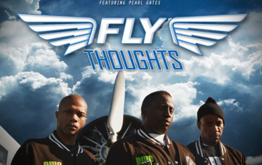 eMC – Fly Thoughts ft. Pearl Gates