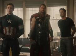 Marvel's Avengers: Age of Ultron – Trailer 3