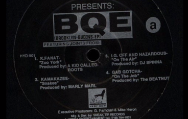I.G. Off & Hazardous – On The Air