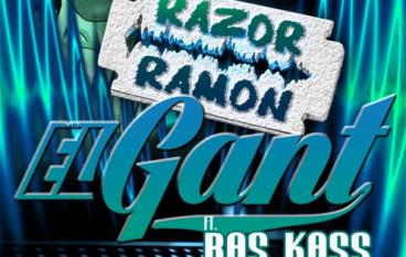 El Gant – Razor Ramon ft. Ras Kass