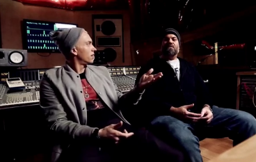 Not Afraid: The Shady Records Story