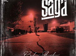 Saga – City Streets ft. Roc Marciano (prod. Marco Polo)