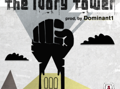 AWKWORD – The Ivory Tower (prod. by Dominant1)