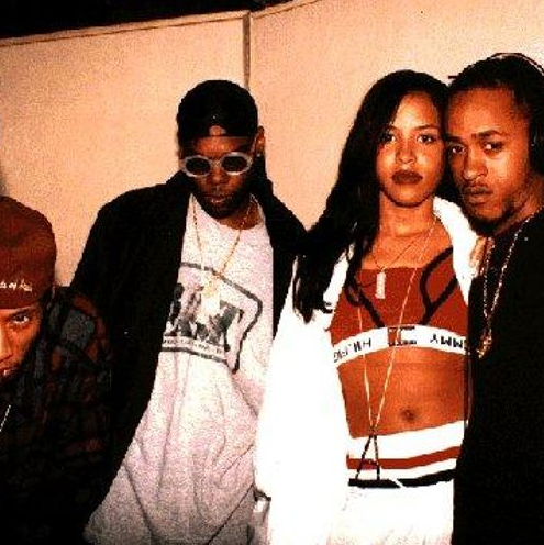 "Boot Camp Clik ""Night Riders"" (9th Wonder Remix) feat. Buckshot, Smif N Wessun & Aaliyah"