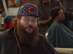 Action Bronson – Baby Blue ft. Chance The Rapper