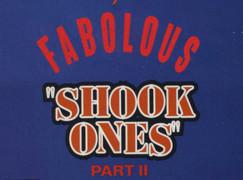 Fabolous – Shook Ones II Freestyle