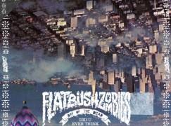 Flatbush Zombies – Did U Ever Think ft. Joey Bada$$ & Issa Gold