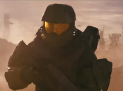 Halo 5: Guardians Master Chief Ad