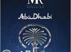 Maffew Ragazino – Abu Dhabi