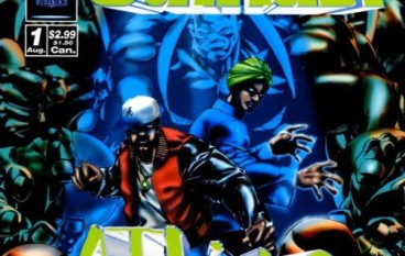 Outkast – Wheelz of Steel