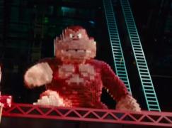 Pixels (Trailer)
