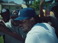 Kendrick Lamar – King Kunta