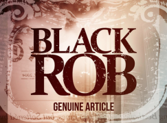 Black Rob – Welcome To My Life
