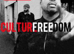Zion I – Culture Freedom ft. Locksmith