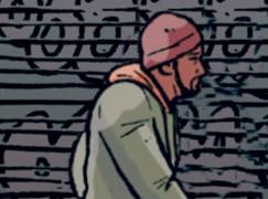 Ghostface Killah – The Battlefield ft. Kool G Rap, AZ & Tre Williams