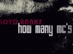 Lloyd Banks – How Many MC's