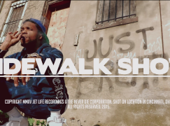 Curren$y – Sidewalk Show