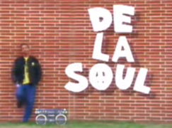De La Soul – Buddy ft. Jungle Brothers & A Tribe Called Quest