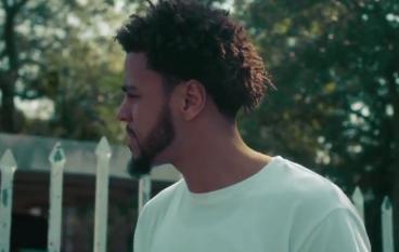 J. Cole – Wet Dreamz