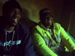 Smoke DZA – Don't Play Me ft. Curren$y
