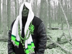 Killah Priest – The Color of Ideas
