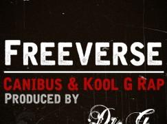 Canibus & Kool G Rap – Freeverse