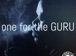 Cookin' Soul – One For The Guru