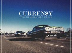 Curren$y – Rhymes Like Weight (prod. Cool & Dre)