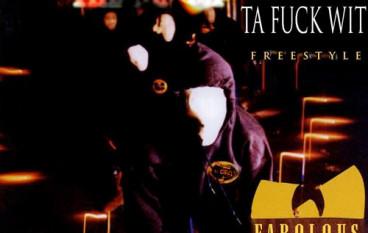 Fabolous – Ain't Nuthin' Ta F*ck Wit Freestyle