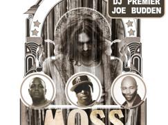 MoSS – Started ft. AZ, DJ Premier & Joe Budden