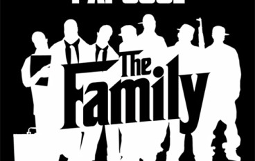 Papoose – The Family