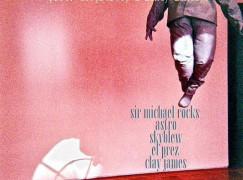 Sir Michael Rocks, Astro, SkyBlew, El Prez & Clay James – Untouchable