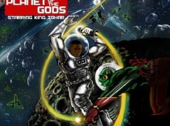 Killah Priest – Alien Stars