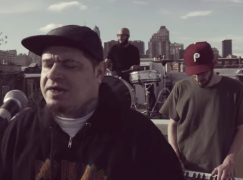 Jedi Mind Tricks – Fraudulent Cloth ft. Eamon