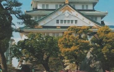 Bishop Nehru – Bishy In Japan 16 (Knowing Nothing)