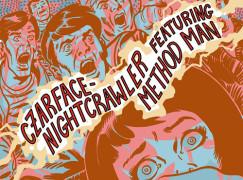 Czarface – Nightcrawler ft. Method Man
