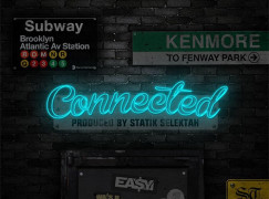 Ea$y Money – Connected ft. Wais P, Rob White & Joey Bada$$
